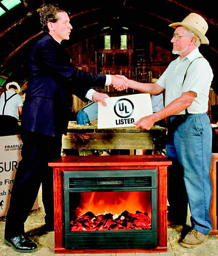 Amish Heat Surge Miracle Heater Scam | Lee Devlin's Website