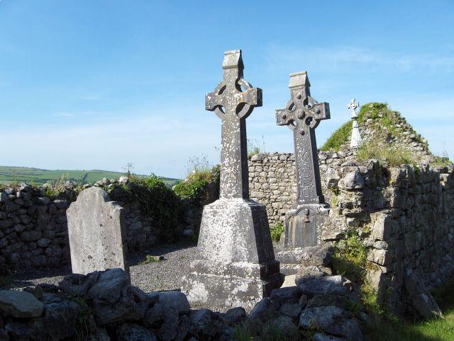 Tubrid Cemetery