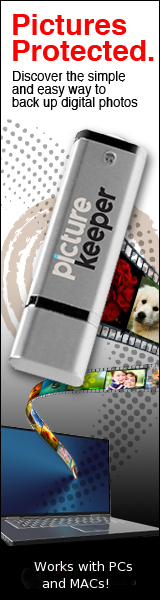 Picture Keeper - the easiest way to protect your pictures!