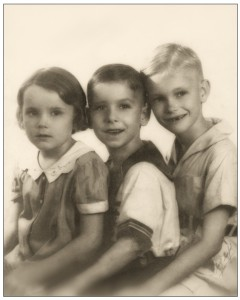 damaged photo restored